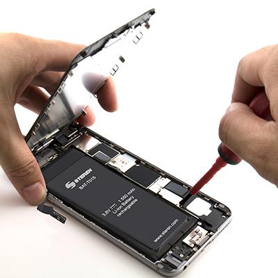 Baterías de reemplazo para celulares