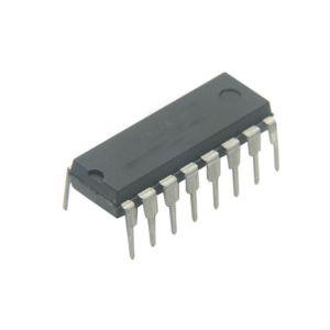 Circuito integrado (CI), contador de década