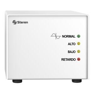 Compensador y regulador de voltaje de 2000 W para electrodomésticos