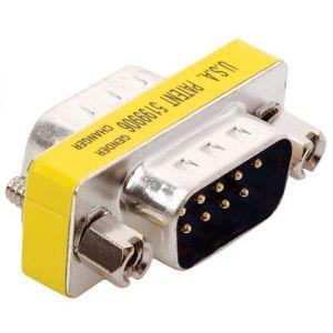 Cople plug a plug DB9