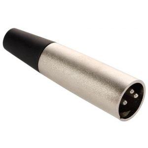 conector Cannon metálico