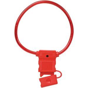Porta fusible automotriz para fusible de clavija