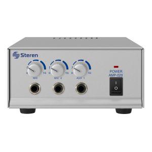 Amplificador de audio de 30 W