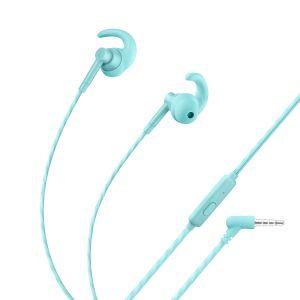 Audífonos manos libres Sport con cable delgado