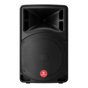 """Parlante Amplificado de 12"""" 2,100 W PMPO profesional Bluetooth"""
