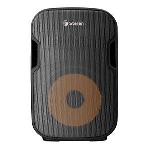 """Parlante Amplificado de 12"""" 2,300 W PMPO profesional Bluetooth"""