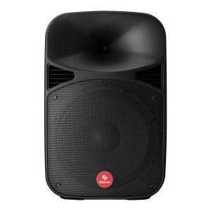 """Parlante Amplificado de 15"""" 2,800 W PMPO profesional Bluetooth"""