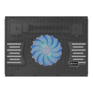 Base de enfriamiento para laptop, de 2 posiciones