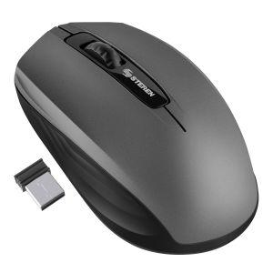 Mouse inalámbrico 1000 DPI
