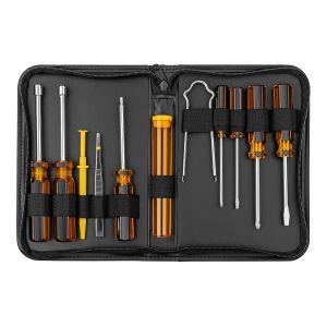 Portafolio de herramientas para mantenimiento de computadoras