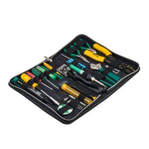 Portafolio de herramientas para servicio de computadoras