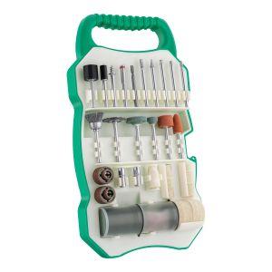 Kit de accesorios para mini taladro