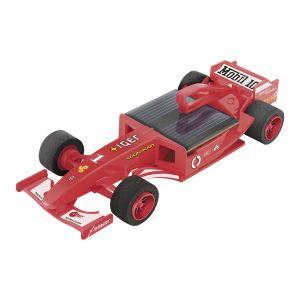 Kit solar auto de carreras