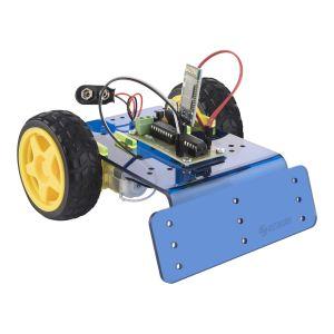 Kit de robot Bluetooth* sumo y soccer para armar