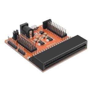 Tarjeta de expansión compatible con Microbit