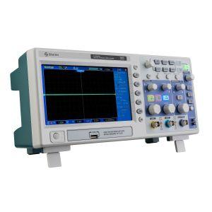 Osciloscopio de 200 MHz