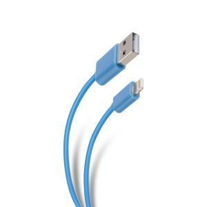 Cable USB a lightning de 2 m