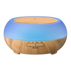 Humidificador y difusor de aroma Wi-Fi*, de 400 ml