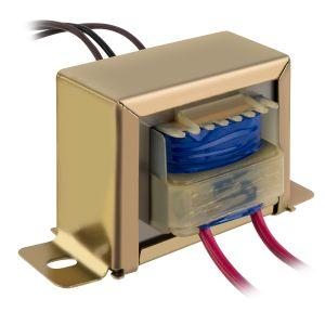 Transformador de 12 Vca, 3 Amperes, con Tap central